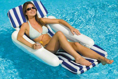 Swimming pool ladder, pool heater, pool lounge, pool cover are in our store.